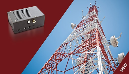 fernBerrie audio codec- the perfect combination of small size and high performance