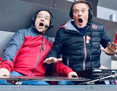 Ferncast has developed customized audio transmission solutions to meet the requirements of German football club 1. FSV Mainz 05.