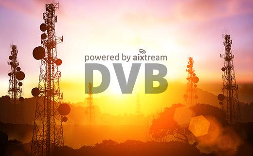 DVB-aixtream2.2-softwarerelease-audiostreaming
