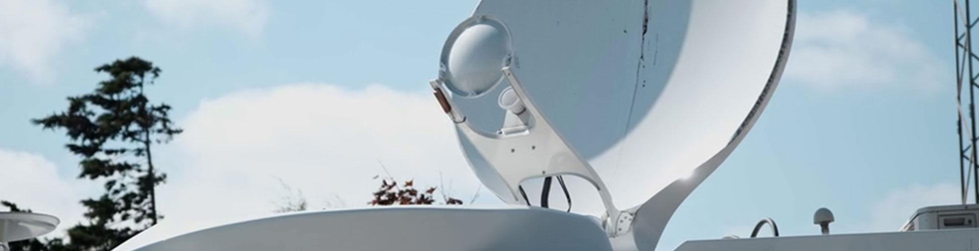 Soluciones de software de streaming y transmisión de audio para furgonetas OB, estaciones remotas y demás