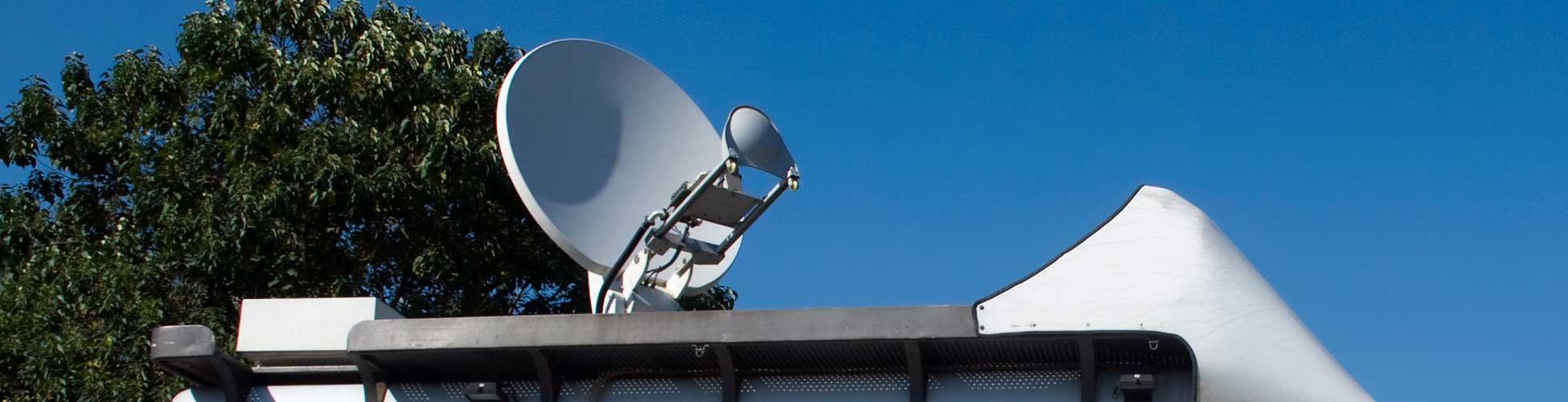 Digital Audio Playout with Icecast, HLS, RTMP, Ybrid, DVB