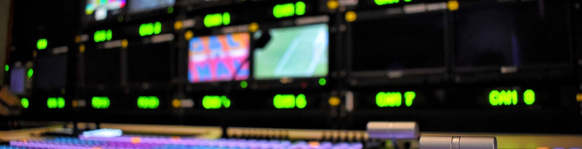 Solutions logicielles de streaming et d'enregistrement audio pour les propriétaires et techniciens de studio de son