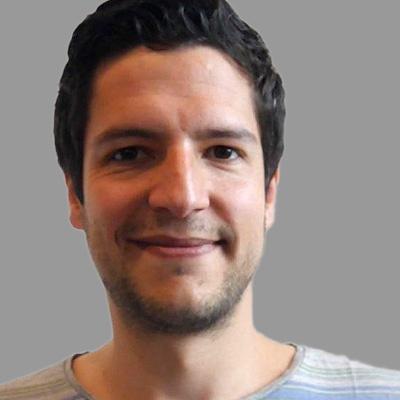 Florian Wickert