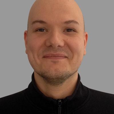 Tobias Dornbusch
