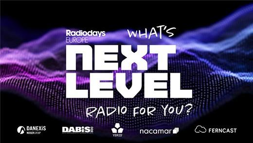 Radiodays Europe was held on 9-11 October 2021 in Lisbon
